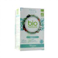 Nutrisanté Infusion Bio Tisane Immunité 20 Sachets à BOLLÈNE
