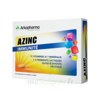 Azinc Immunité Tri Couches Comprimés B/30 à BOLLÈNE