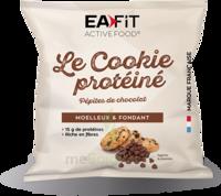 Eafit Cookie Protéiné Pépites De Chocolat Sachet/50g à BOLLÈNE