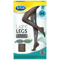Scholl Light Legs™ Collants 20d Noir Xl à BOLLÈNE