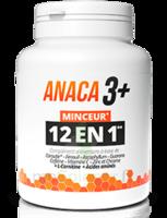 Anaca3+ Minceur 12 En 1 Gélules B/120 à BOLLÈNE