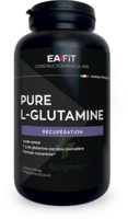 Eafit Pure Glutamine Poudre Pot/243g à BOLLÈNE