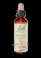 Fleurs De Bach® Original Mimulus - 20 Ml à BOLLÈNE