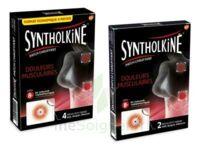 Syntholkine Patch Petit Format, Bt 4 à BOLLÈNE