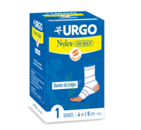 Urgo Bande Nylexocrep 4m X 5cm à BOLLÈNE