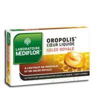 Oropolis Coeur Liquide Gelée Royale à BOLLÈNE