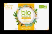 Nutrisanté Infusions Bio Tisane Régulation Des Sucres 20 Sachets à BOLLÈNE