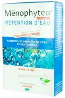 Menophytea Silhouette Retention D'eau 45 Ans +, Bt 30 à BOLLÈNE