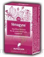 Femagyne, Bt 40 à BOLLÈNE