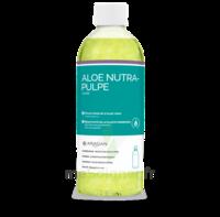 Aragan Aloé Nutra-pulpe Boisson Concentration X 2 Fl/500ml à BOLLÈNE