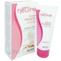 Netline Creme Depilatoire Visage Zones Sensibles, Tube 75 Ml à BOLLÈNE