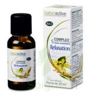Naturactive Relaxation Complex Huiles Essentielles Bio 30ml à BOLLÈNE