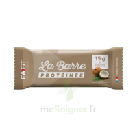 Eafit Barre Protéinée Noix De Coco 46g à BOLLÈNE