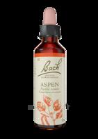 Fleurs De Bach® Original Aspen - 20 Ml à BOLLÈNE