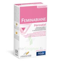 Pileje Feminabiane Périnatal 28 Gélules Blanches Et 28 Gélules Jaunes à BOLLÈNE