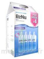 Renu Mps Pack Observance 4x360 Ml à BOLLÈNE