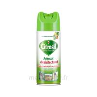 Citrosil Spray Désinfectant Maison Agrumes Fl/300ml à BOLLÈNE