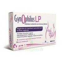 Gynophilus Lp Comprimés Vaginaux B/6 à BOLLÈNE