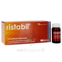 Ristabil Anti-fatigue Reconstituant Naturel B/10 à BOLLÈNE
