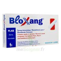 Bloxang Eponge De Gélatine Stérile Hémostatique B/5 à BOLLÈNE