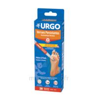 Urgo Verrues S Application Locale Verrues Résistantes Stylo/1,5ml à BOLLÈNE