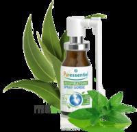 Puressentiel Respiratoire Spray Gorge Respiratoire - 15 Ml à BOLLÈNE
