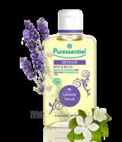 Puressentiel Sommeil - Détente Huile De Massage Bio** Détente - Lavande - Néroli - 100 Ml à BOLLÈNE