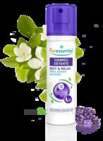 Puressentiel Sommeil - Détente Spray Aérien Sommeil Détente Aux 12 Huiles Essentielles - 200 Ml à BOLLÈNE