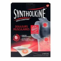 Syntholkine Patch Petit Format, Bt 2 à BOLLÈNE