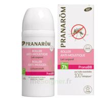 Pranabb Lait Corporel Anti-moustique à BOLLÈNE