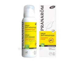 Pranarom Aromapic Spray Atmosphérique Répulsif à BOLLÈNE