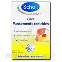 Scholl Pansements Coricides Cors à BOLLÈNE