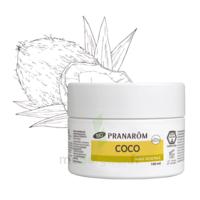 Pranarôm Huile Végétale Bio Coco 100ml à BOLLÈNE