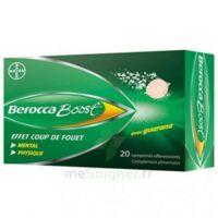 Beroccaboost Comprimés Effervescents B/20 à BOLLÈNE