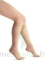 Thuasne Venoflex Secret 2 Chaussette Femme Beige Naturel T1l à BOLLÈNE