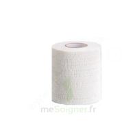 Cohephar Bande Contention Sans Latex Blanc 10cmx3,5m à BOLLÈNE