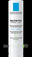Nutritic Stick Lèvres Sèche Sensibles 2 Etui/4,7ml à BOLLÈNE