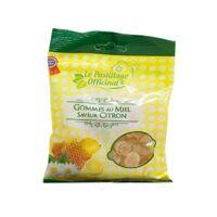 Le Pastillage Officinal Gomme Miel Citron Sachet/100g à BOLLÈNE