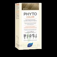 Phytocolor Kit Coloration Permanente 9 Blond Très Clair à BOLLÈNE
