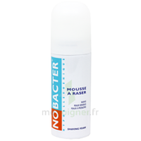 Nobacter Mousse à Raser Peau Sensible 150ml à BOLLÈNE