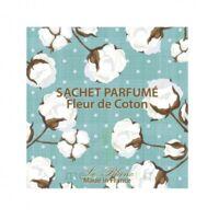 Le Blanc Sachet Parfumé Fleur De Coton à BOLLÈNE