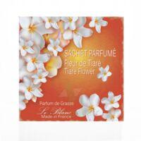 Le Blanc Sachet Parfumé Fleur De Tiaré à BOLLÈNE