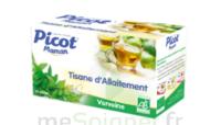Picot Maman Tisane D'allaitement Verveine 20 Sachets à BOLLÈNE
