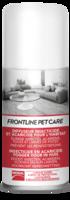 Frontline Petcare Aérosol Fogger Insecticide Habitat 150ml à BOLLÈNE