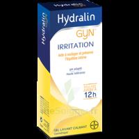 Hydralin Gyn Gel Calmant Usage Intime 400ml à BOLLÈNE