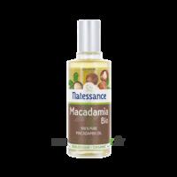 Natessance Huile Macadamia Bio 50ml à BOLLÈNE