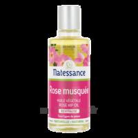 Natessance Huile Rose Musquée 50ml à BOLLÈNE