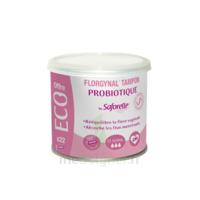 Florgynal Probiotique Tampon Périodique Sans Applicateur Normal B/22 à BOLLÈNE