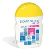 Gifrer Bicare Plus Poudre Double Action Hygiène Dentaire 60g à BOLLÈNE