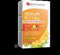 Forte Pharma Sérum Royale 20 Ampoules/15ml à BOLLÈNE